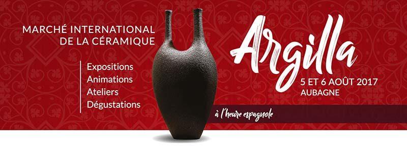mostra internazionale ceramica
